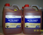 Activ Shift Low Foam
